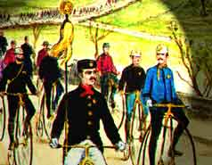 League of American Wheelmen