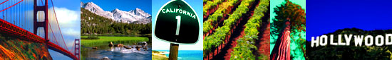 California Bicycle Tours