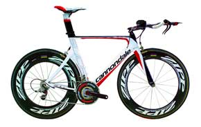 Cannondale Multisport Slice Bicycles
