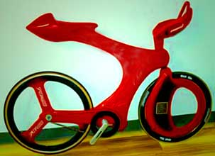 Concept Bicycles - Cool bicycle