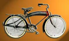 Dayton Super Streamline Bicycle