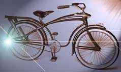 Elgin Bluebird Bicycle