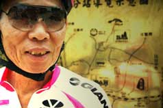 King Liu Giant Bikes Founder