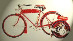 Hendee Indian Bicycles