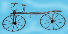 Hobby Horse (bicycle)