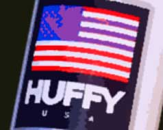 Huffy Bicycles Logo