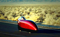 Human Powered Vehicle Championships