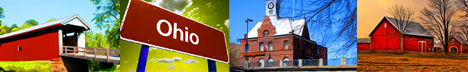 Ohio Bicycle Tours Banner