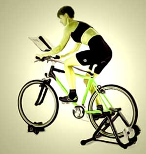Bike Exercise Stand Bicycle Indoor Training Stands