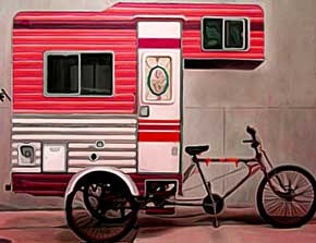 The RV bike