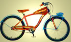 Schwinn Electric Bicycle