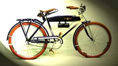 Schwinn B-10E Bicycle