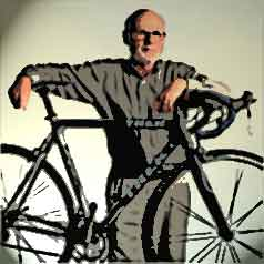 Richard Burke, Trek Bicycles Founder