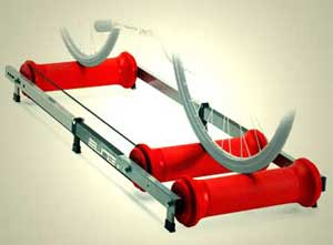 0956b3a47ce The Bicycle Roller Trainer - A Great Way Of Improving Your Cycling Skill