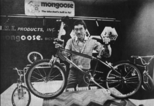 Mongoose Bikes - From MotoMags Wheels to BMX and MTB Bikes